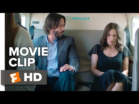 Destination Wedding Movie Clip - You're Even Worse Than He Said (2018) | Movieclips Coming Soon