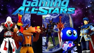 Gaming All-Stars: S3E6 - The Greatest Nightmare