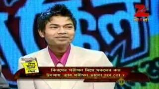 Mirakkel Akkel Challenger 6 Jan. 10 '12 - Anwarul Alam Sajal