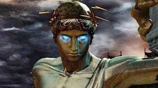 GOD OF WAR 2 - VERY HARD UNDER ZERAR NG +