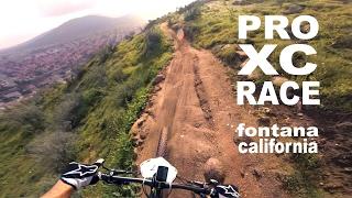 XC Full Race: 2017 KMC Winter Series Fontana California Feb. 4th
