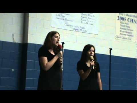 Hallelujah! Paradise Adventist Academy Talent Show