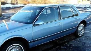 1989 Oldsmobile 88 Royale
