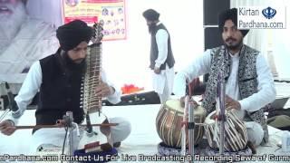 Bhia Harvinder Singh Ji - 27Feb2017,G.Rakab Ganj Sahib, New Delhi