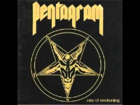 Pentagram - Evil Seed