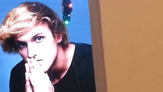 Logan Paul in Dubai Mall !