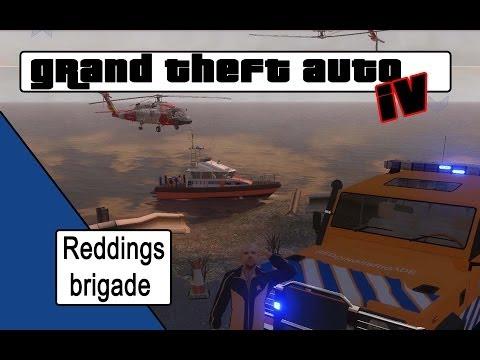 Game | GTA 4 Prio 1 Lifeguard response | GTA 4 Prio 1 Lifeguard response