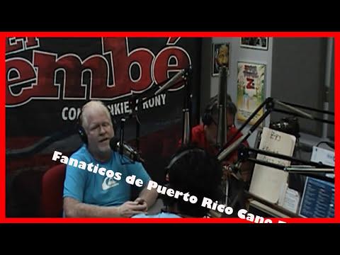 CANO ESTREMERA RUMBO AL DIA NACIONAL DE LA SALSA PRIMERA PARTE