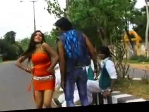Ek Do Teen Char -nagpuri.2013 video
