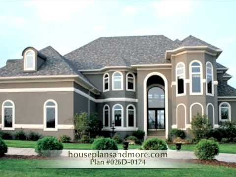 House Plans and More!