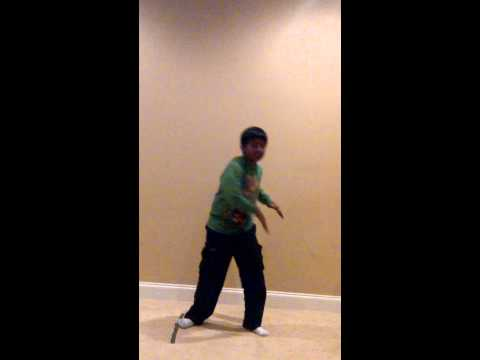 st Nicholas school diwali dance # 2 2012