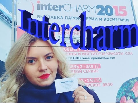 Intercharm 2015. Overview.