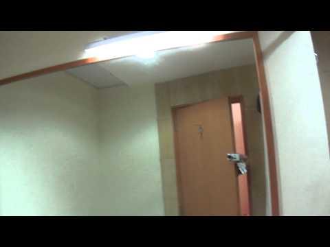 My Room in Infosys Mysore Hostel