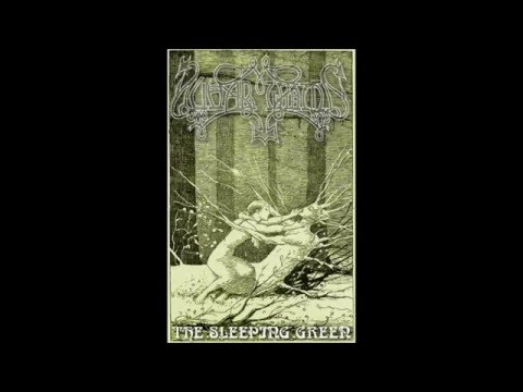 Lunar Womb - The Sleeping Green (Full Demo)
