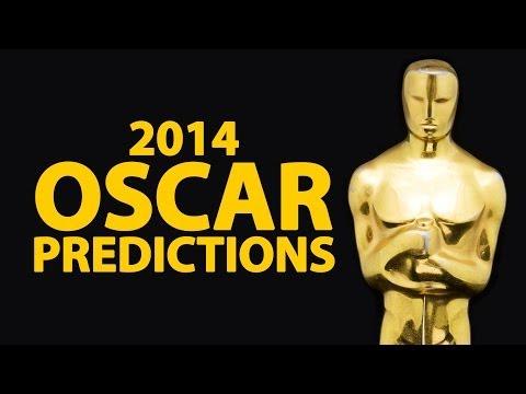 Jon's 2014 Oscar Picks And Predictions #JPMN