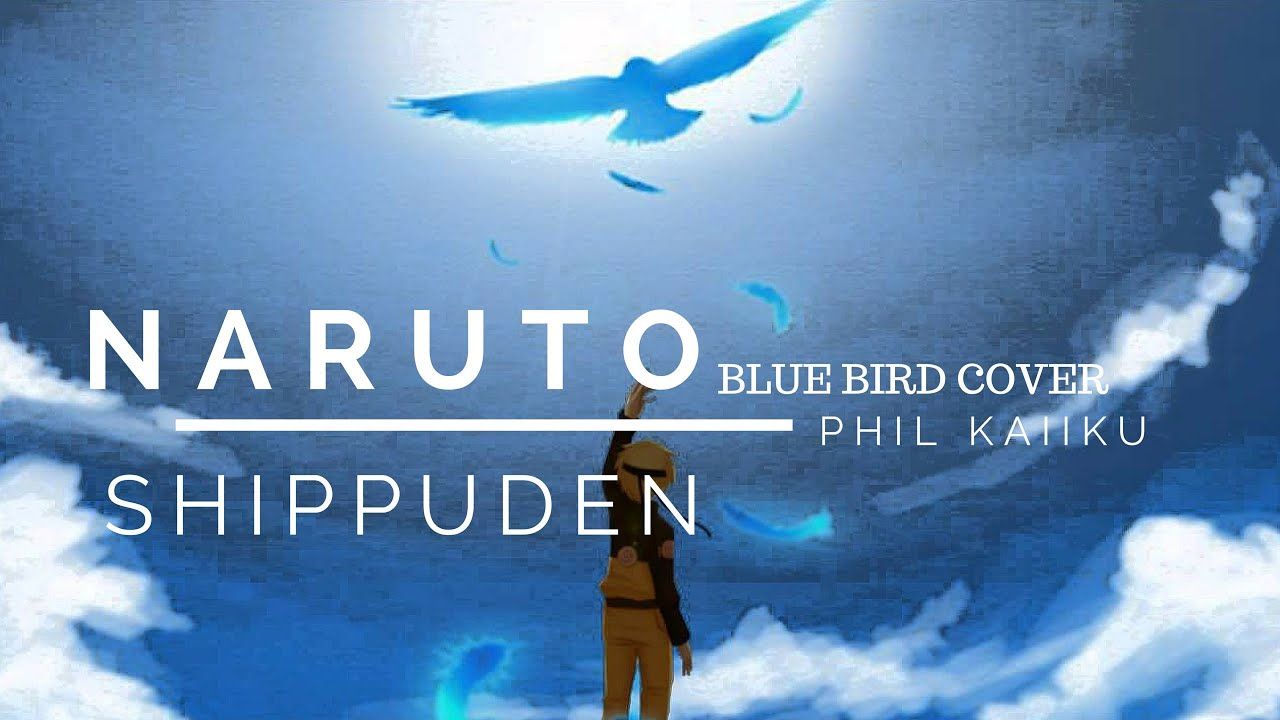 Ikimonogakari - Blue Bird.mp3 OST Naruto Shippuden Opening 03.jpg