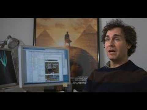 Doug Liman on Red One