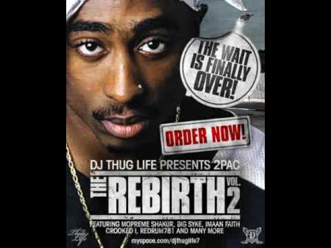 2pac  Dumpin DJ Thug Life Remix