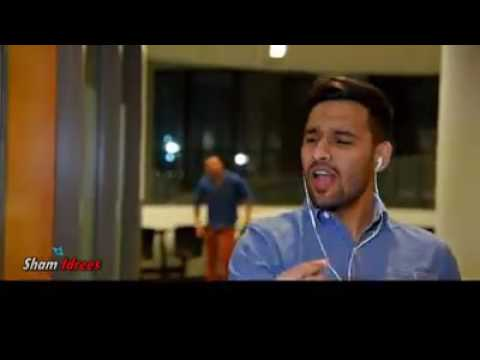 Rangde to muhe gerwa heart touch voice vinze video