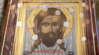 В Саратовской епархии отметили праздник в честь Нерукотворного Образа Спасителя