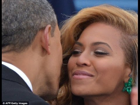 Beyoncé: Rumours of affair with Barack Obama are 'absurd'!!!