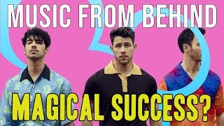 How The Jonas Brothers Keep Coming Back: Music From Behind