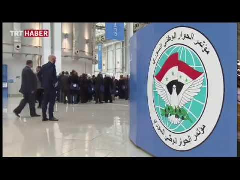 """""""Suriye'nin egemenlik haklarına ve toprak bütünlüğüne saygı duyulmalı"""""""