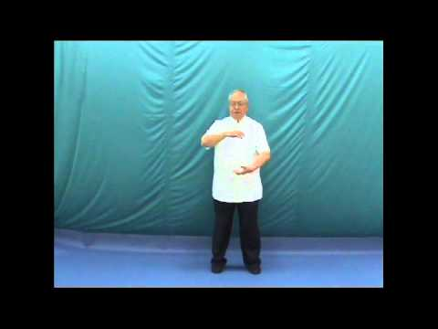 Taoist physical exercise for better health Part 2