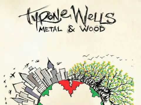 Tyrone Wells - Use Somebody