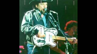 Watch Waylon Jennings No Regrets video