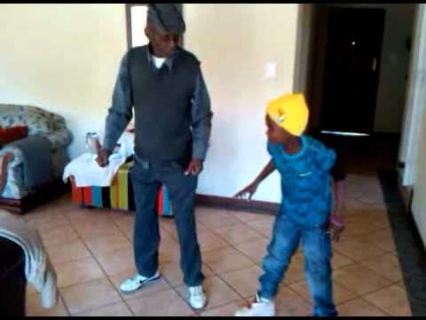 Tshabalala Dance.3gp video