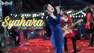Download lagu Vivi Artika Syahara New Kendedes Dehan Audio Live Madura