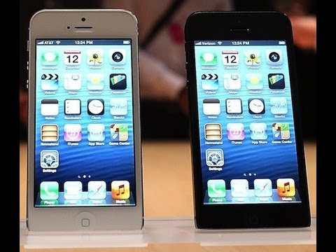 Apple accused of 'stealing' iOS 6 clock app design - NewsX