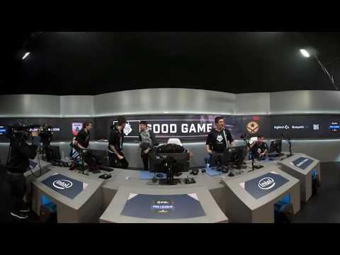 VR Highlights - Weekend Recap - Dallas Finals - ESL Pro League Season 5