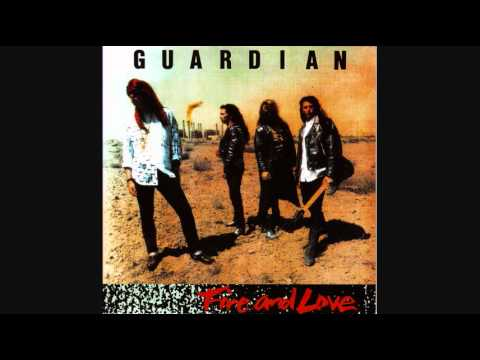 Guardian - Takin On The World