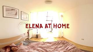 VR GIRLS : Elena (teaser 360 video)