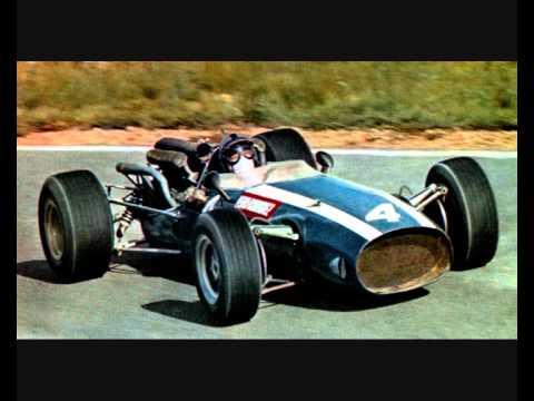 Pedro Rodriguez, Racer !!!