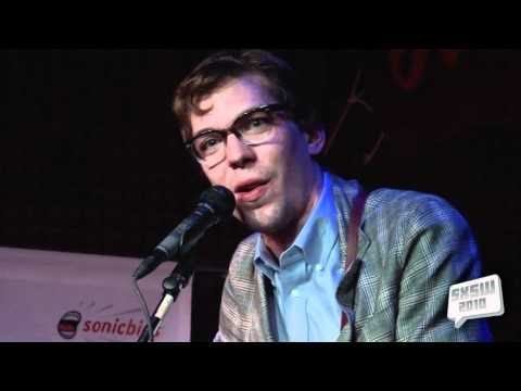 Justin Townes Earle - What Do You Do When Youre Lonesome