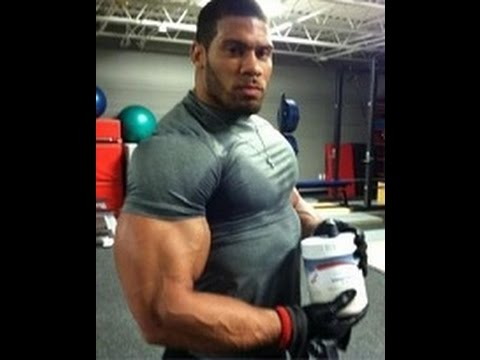 LaRon Landry: Opinion On Roids In Sports