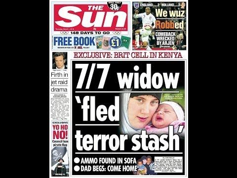 White Widow - The Samantha Lewthwaite Conspiracy - HI RES