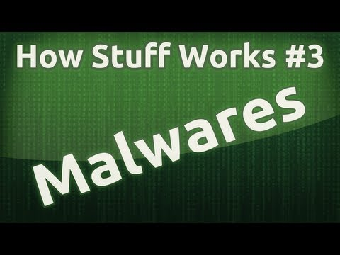 How Stuff Works - #3 - Malwares - Nickguitar.dll
