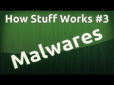 How Stuff Works - #3 - Malwares - Nickguitar.dll