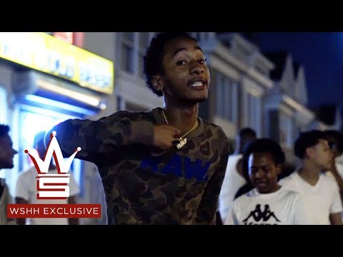 "Run Up Rico ""On My Mind"" (WSHH Exclusive - Official Music Video)"