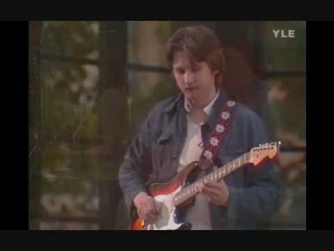 Pekka Pohjola - Nipistys Part Two (live 1981)