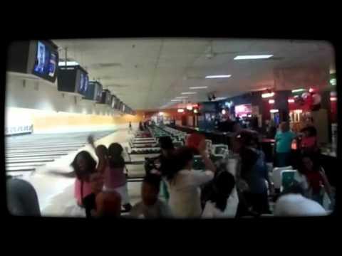 Harlem Shake (Carolina P.R Bowling Center)