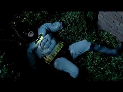 Batman-Arkham City Walmart Commercial (2011)