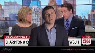 "Van Jones: Russia is ""Nothing burger""– American Pravda: CNN Part 2 by : veritasvisuals"