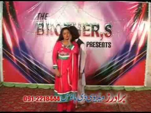 Zaman Zaheer Asma Lata New  (akhir Kasoor Zama Pa Sa Dai) Pashto Nice Song 2012 video