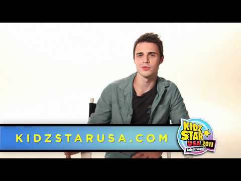 Get to Know Kris Allen! Music Videos