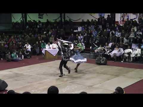 Vice Campeones Regionales de Cueca Juvenil 2013